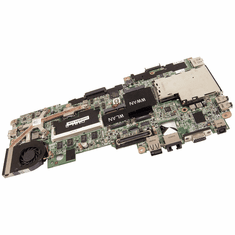 Dell Latitude XT2 Tablet 1.4 GHz Motherboard M370P