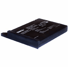 Dell Li-ion I3000 2700mAh 14.4v 2nd Battery 55508