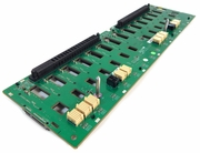 Dell MD1000 15-Slot LFF SAS Backplane Board PC286 JH544