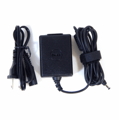 Dell PA-14 Axim X30  X50 2410mA AC Adapter New T2411 w/Power Cord and M2575