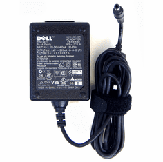 Dell PA-14 Family 5.4v AC Adapter New ADP-13CBA 2410mA with Power Cord