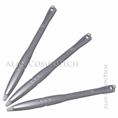 Dell PDA 3-Pen-Pack Stylus NEW 9W931