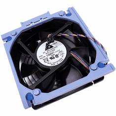 Dell PE-T300 with Bracket UG891 Fan Assembly New YN845 for Dell PowerEdge T300