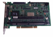 Dell Perc3-SC PCI with 32MB Raid Controller Card 2H794 AMI Series 475 Rev-B3
