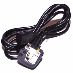 Dell Power Cord  2 Meters Ire/UK 16583