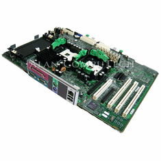 Dell PowerEdge 1420SC S604 Dual XEON Motherboard MG547
