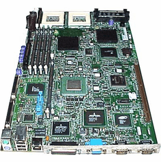 Dell PowerEdge 2550 Dual CPU Motherboard 9H068