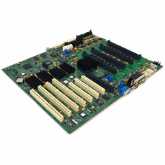 Dell Poweredge 6300 4-CPU Motherboard 2D662