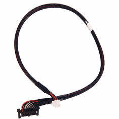 Dell Poweredge R620 Backplane Signal Cable 4C9X1