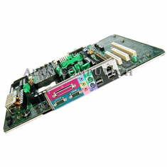 Dell Precision 450 System Board with Tray F1263 PWS450 FOXCONN