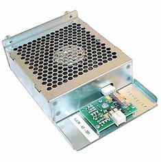 Dell PV XLACM-AD-D01 Fan with Housing Assy 3651R