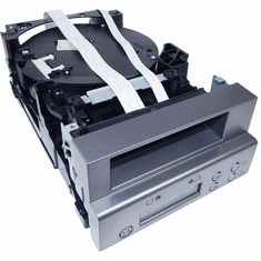 Dell PV124T LTO Front Tape Loader Mechanism 72-A587A 72-A051F