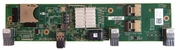 Dell R620 miniSAS Midplane Expander Board 3971G