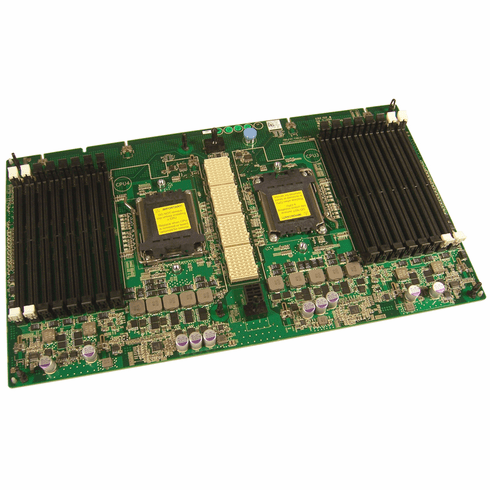 Dell R950 V4 Memory CPU Expansion Board  New 2W1VW