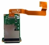 Dell Rugged 7414 Express Card Reader w/ Cable FN7T6 New Pull