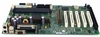 Dell Slot-1 AGP ISA System Motherboard 722396-108 7335T