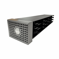 Dell TL2000 TL4000 Left Side Autoloader Magazine XR019