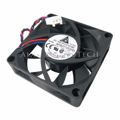 Delta 12v DC 0.40a 70x20mm 3-Wire Fan AFB0712VHD-F00 TaiSol 102238 Ball Bearing