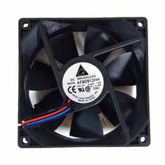 Delta 12v DC 0.40a 92x25mm 3Wires Fan AFB0912HH Brushless -F00