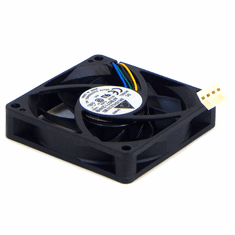 Delta 12v DC 0.45a 70x15mm 4-Wire Fan  AFB0712HHB-4X03