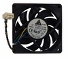 Delta 70x15mm 12vDC 0.45a 4-Wire Fan AFB0712HHB-5N78