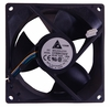 Delta 12v DC 0.57a 92x32mm 4-Pin Fan EFB0912VHF-SP05 4-Wire Brushless HP Fan