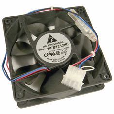 Delta 12v DC 0.60a 120x40mm with Power Connector FAN WFB1212HE-F00-MOLEX