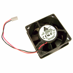 Delta DC12V 0.15A 2-Wire 60x25mm Fan AFB0612H-S93H