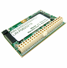 Disk On Module 32MB IDE 44P Flash Memory DH0032M44RD1 P9254B Neoware Flash Disk