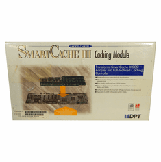 DPT Smart Cache III Caching Upgrade Module New CM4000 for EISA Adapter