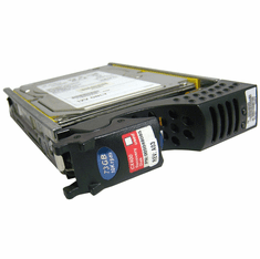 EMC CX400 Recovey Disk 73GB 10K FC Hard Drive 005-048085 Fiber Channel  with Tray