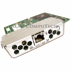 EMC iSCSI-1000 Assembly Card X2 TOE Personality Board qLogic ISP4010 Chipset