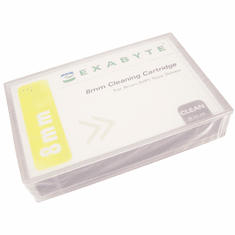 Exabyte MP-8mm Cleaning Cartridge 16G8467 NEW 309258 for 8mm-MP Tape Drives