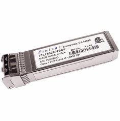 Finisar 8GBase-SR 850nm GBIC Transceiver FTLF8528P2BCV SFP Fibre Channel Pluggable