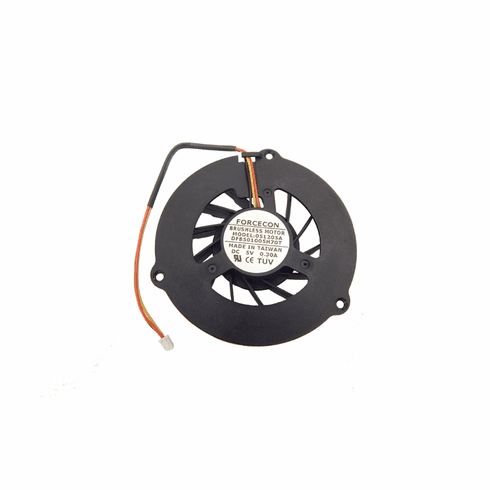 Forcecon 051205A 5vdc 0.30a 3-wire Fan DFB501005H70T