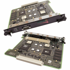 FORE Systems NMM Board Module ACCA2040