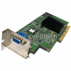 Gateway 16MB ATI Rage128 AGP Video Card 6001586 109-60600-10