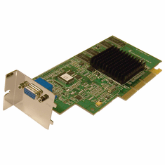Gateway 16MB ATi Rage128 AGP Video Card 6001828 109-60600-10