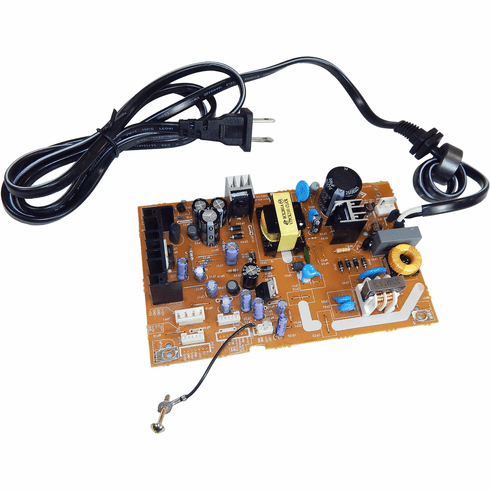 Gateway ADC220 FKV7.825.229D Power Board Unit DVD2109 for ADC-220- GOVIDEO D2740