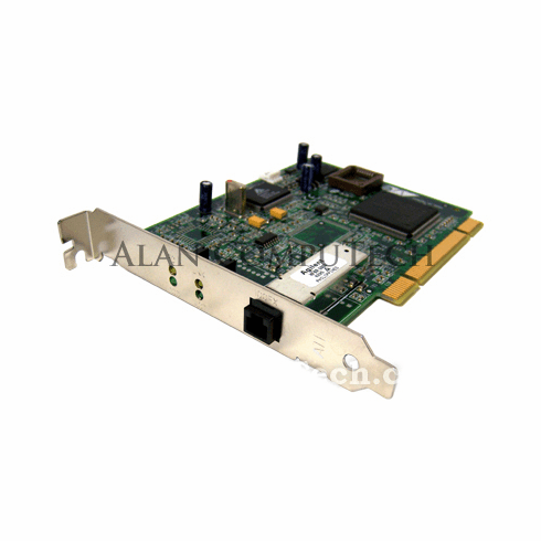 Gateway Allied Telesyn Fiber PCI Adapter Card 6001771 845-04293 AT-2700FX
