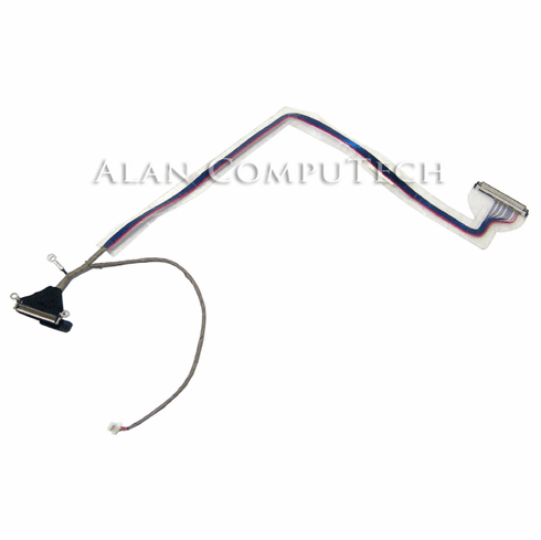 Gateway M675 Lcd Video Cable Assy New DD0PA1LC103 15.4in WXGA LCD Cable