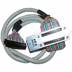 Gateway U160 3-Connector SCSI Cable Assy 8006528 8006528A