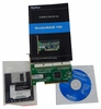HighPoint RocketRaid 100 2CH IDE PCI Adapter New RR100 with Driver and Manual