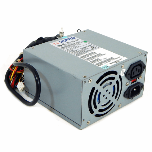 HIPRO 200 Watts AT Power Supply 190092 HP-200PPGN