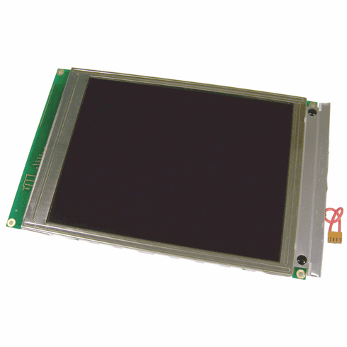Hitachi  ZWL-212-aa LCD Screen LMG5043XUFC ZDs   Z00468 97-24634-1 Top