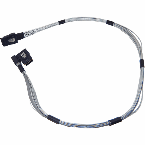 HP 0.5M SAS-mini to SAS-mini Cable New 605679-001