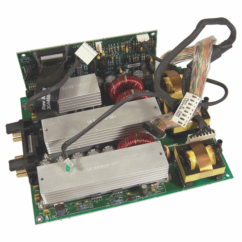 HP 005441-001 with Cables 2nd Power Board 005439-001 Secondary Board Assembly