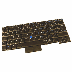 HP 0T1A French Canadian Keyboard New MP-05396CK-920 Black Laptop AE0T1TPK113
