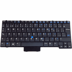 HP 0T2 Point Stick FRA-CAN Keyboard New MP-06886CK6920 Black Laptop AE0T2K00110