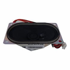 HP 1.5w 40x70mm 385980-003 Chassis Speaker 430129-001 Internal Speaker with Cable
